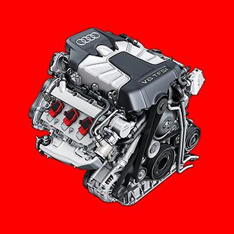 APR Audi B8 & B8 5 S4 3 0 TFSI ECU Upgrade