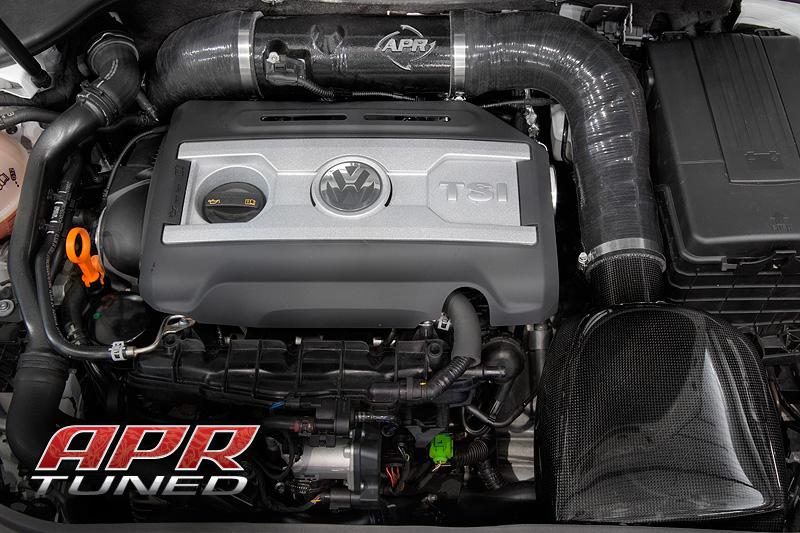 APR 2 0 TSI Transverse Stage III+ Turbocharger System