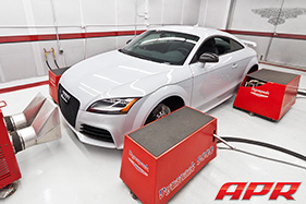 APR Sound Master Dyno Cell
